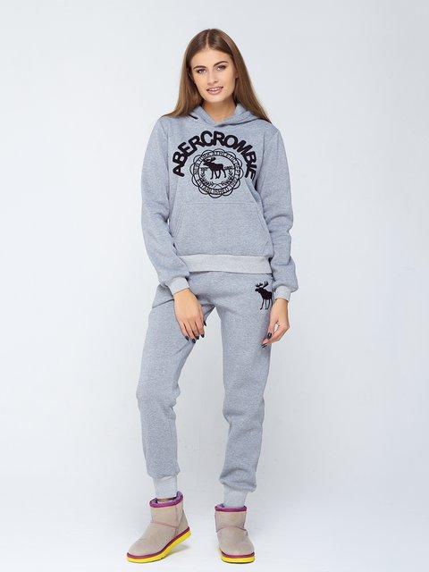 Костюм: худи и брюки MOONLIGHT 2755562