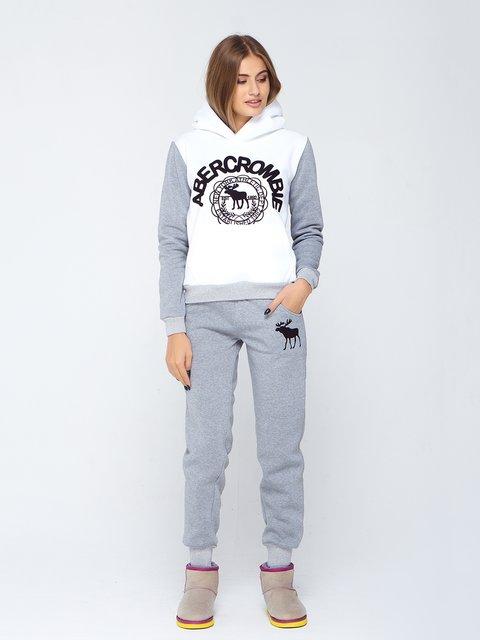 Костюм: худи и брюки MOONLIGHT 2755563