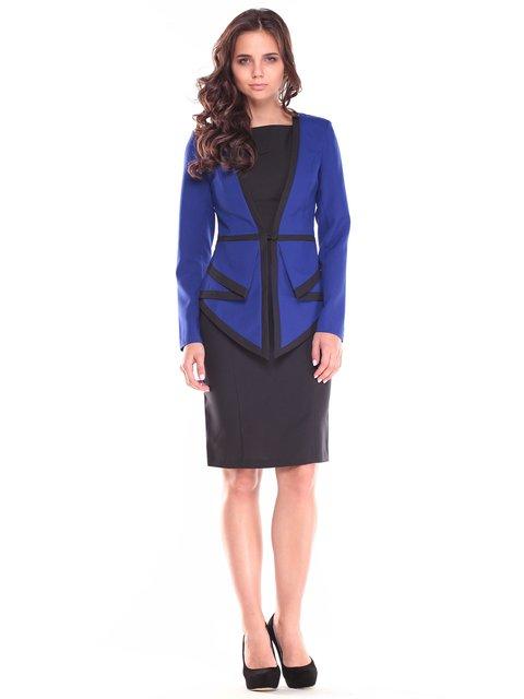 Комплект: платье и жакет Maurini 2658094