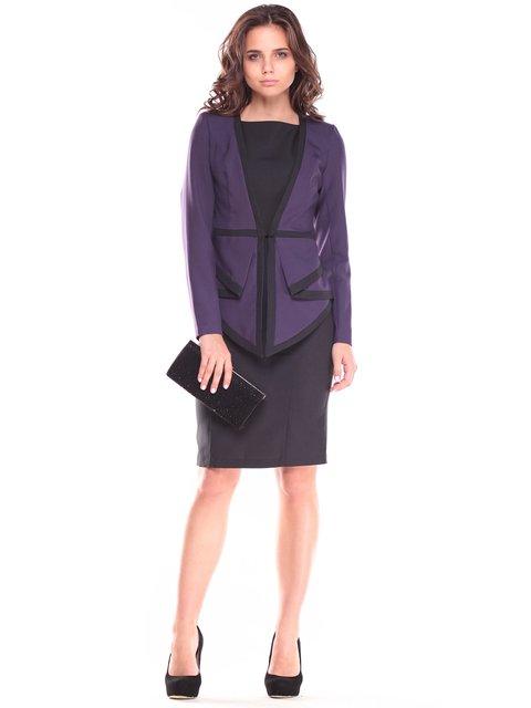Комплект: платье и жакет Maurini 2658095