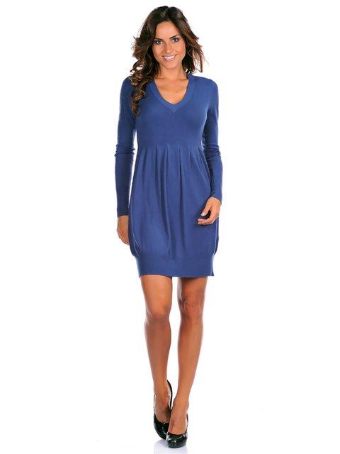 Сукня синя Bleu marine 2768419