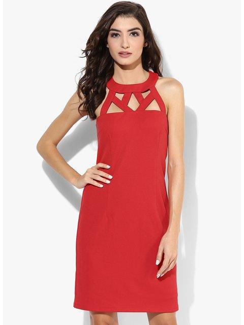 Сукня червона Mexx 2775338