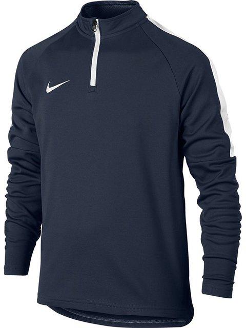 Джемпер темно-синий Nike 2779040