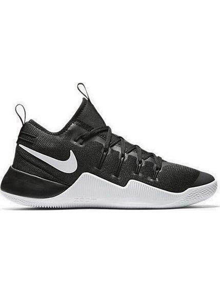 Кросівки чорні Hypershift Nike 2779005