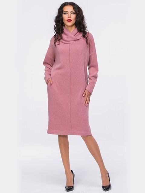 Платье цвета фрез Jet 2789165