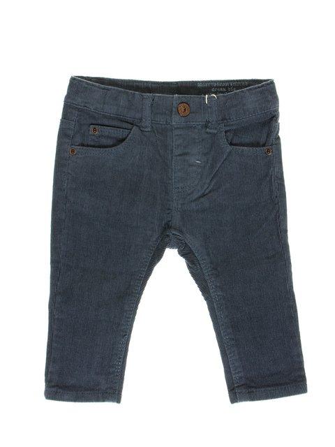 Штани сині Zara Kids 2775503