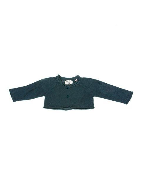 Болеро зеленое Zara Kids 2776564