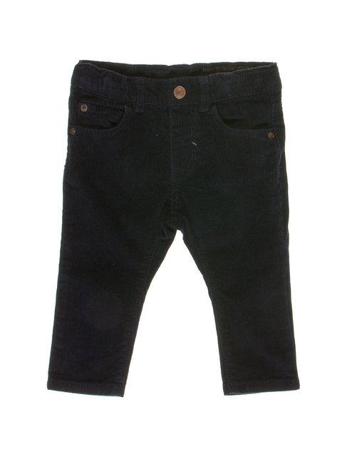 Брюки черные Zara Kids 2775500