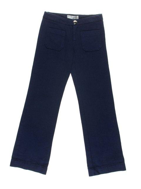 Джинси темно-сині Zara Kids 2778762