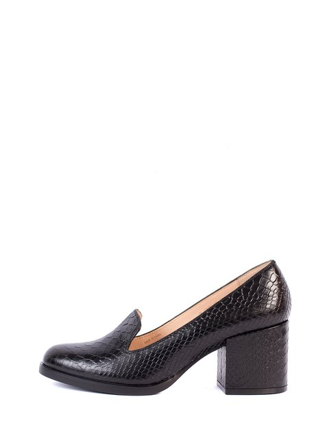Туфли черные Carlo Pazolini 2800335