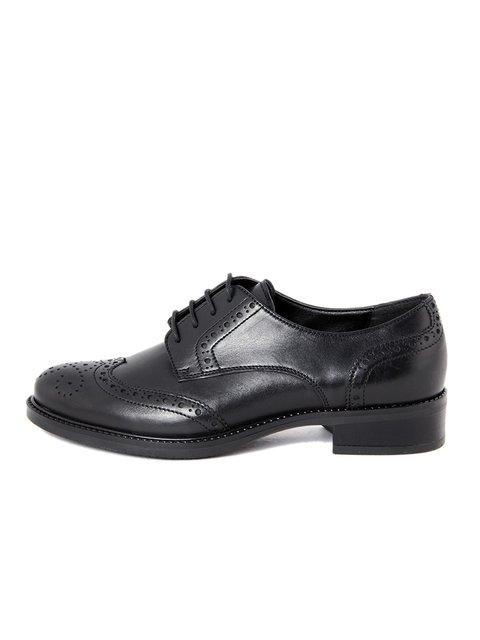 Туфли черные Onako 2770760