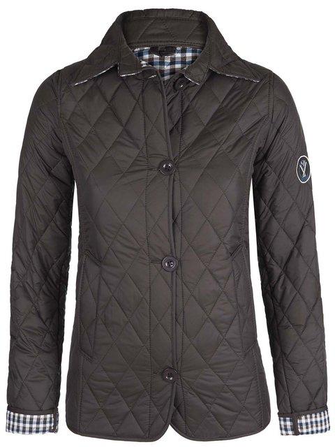 Куртка коричнева Giorgio di Mare 2783571