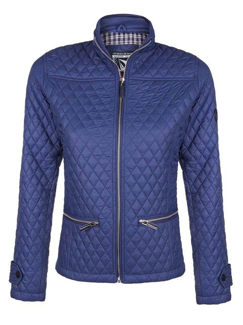 Куртка синяя Giorgio di Mare 2783574