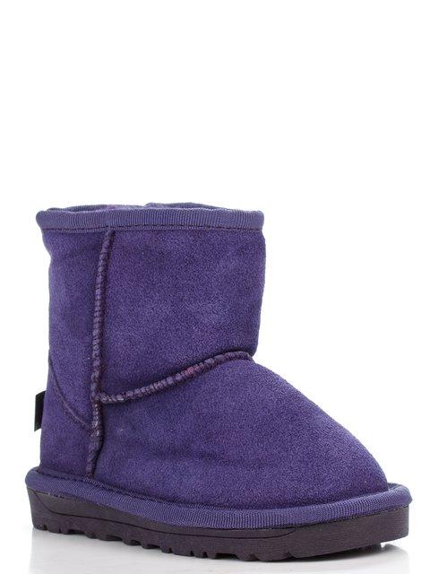 Сапоги фиолетовые Мишутка 2745493