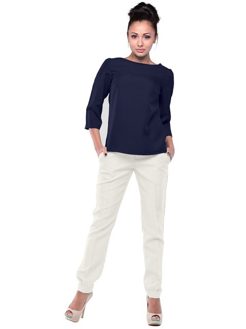 Комплект: блуза і штани Laura Bettini 2833215