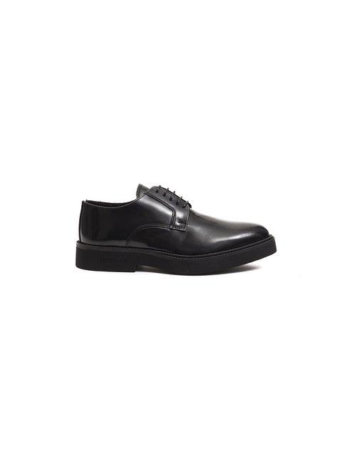Туфли черные Trussardi 2839171
