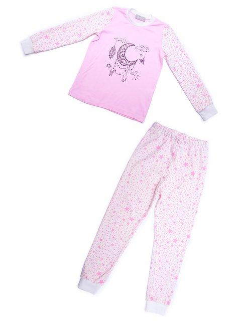 Піжама: джемпер і штани Kids Couture 2848823
