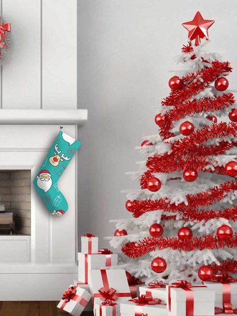 Рождественский чулок Christmas 2848314