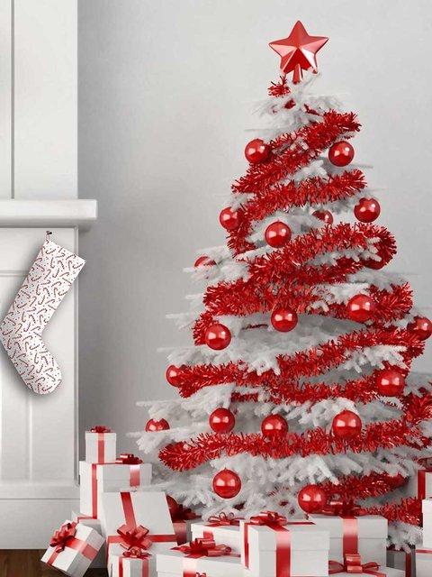 Різдвяна панчоха Christmas 2848324