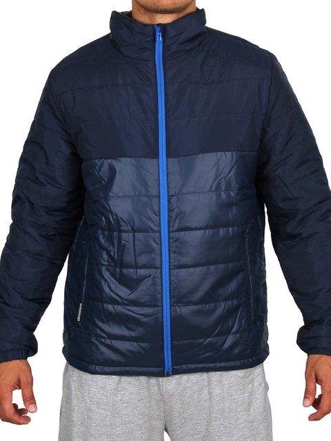 Куртка синяя Adidas 2676122