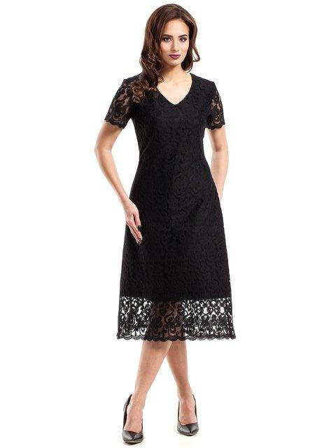 Сукня чорна MOE 2864734