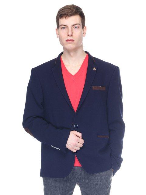 Піджак синій Giorgio di Mare 2112129