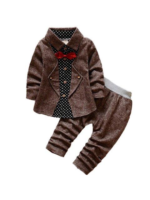Комплект: кофта і штани Yinuo 2889286