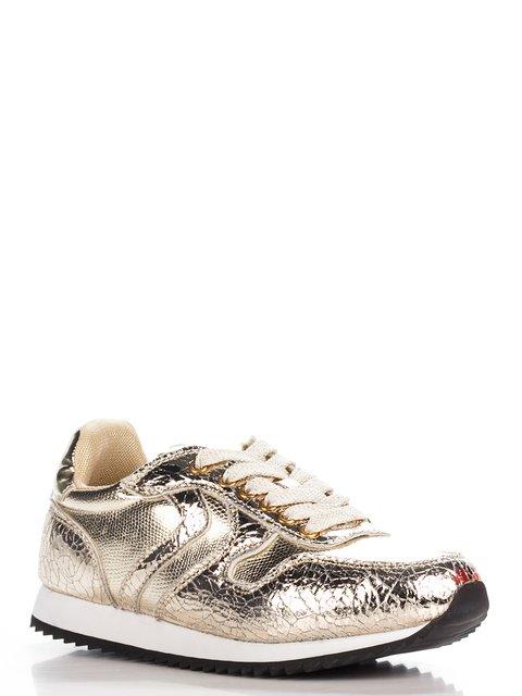 Кросівки сріблясті Cafè Noir 2881259