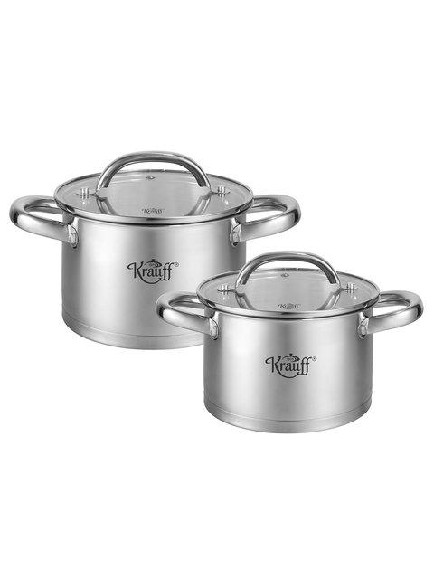 Набор посуды (4 предмета) Krauff 2898622