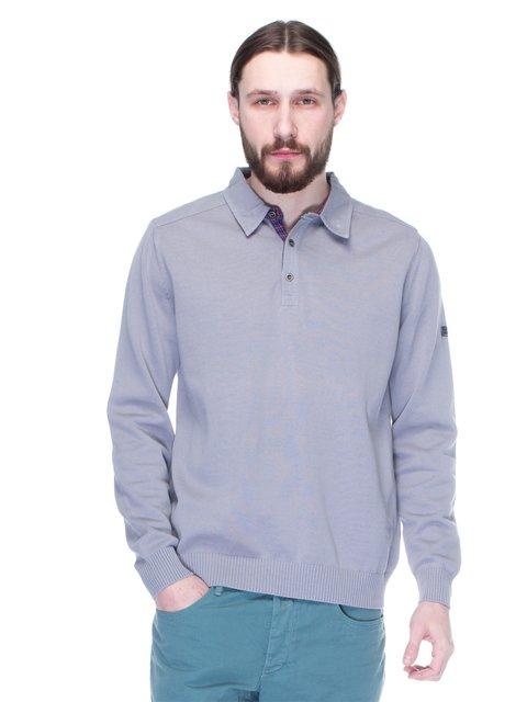 Джемпер серый Mat DE Misaine 1353691
