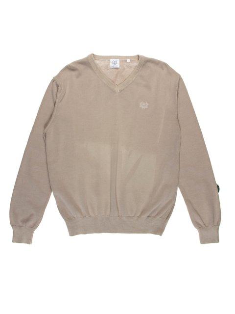 Пуловер світло-бежевий Paul Rosen 1353709