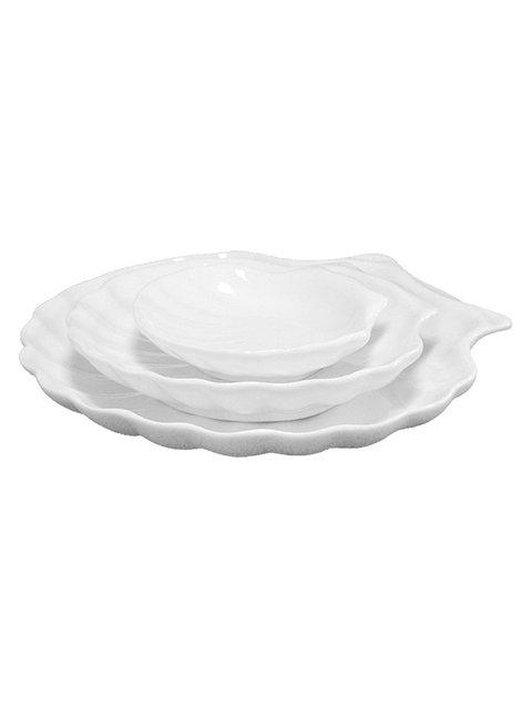 Блюдо «мушля» (15 см) Helfer 2898575