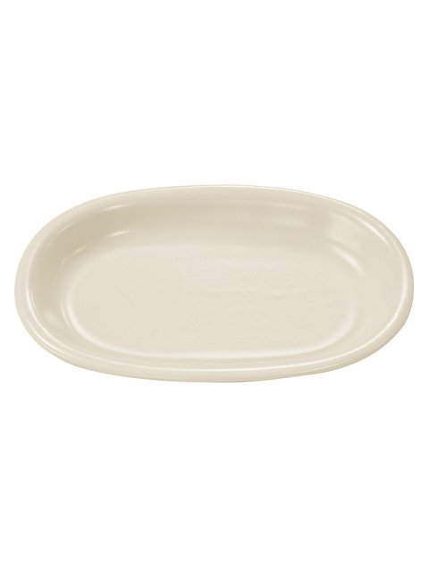 Блюдо (25х18х3,5 см) Keramia 2898509