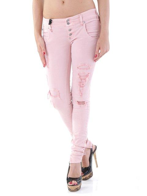 Брюки розовые Sexy Woman 2928220