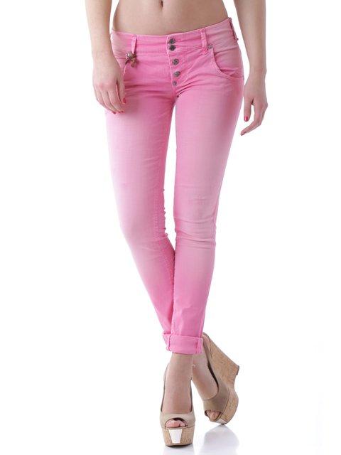Штани рожеві Sexy Woman 2928266
