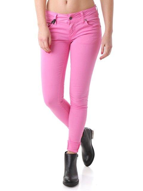 Штани рожеві Sexy Woman 2928273