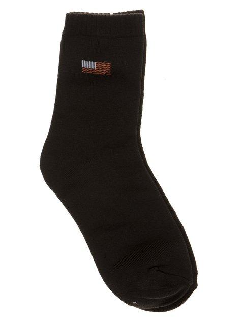 Носки черные Men's socks 2916881