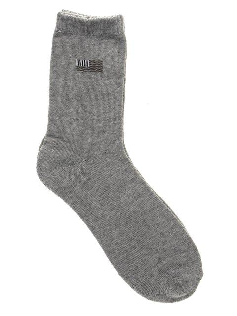 Носки серые Men's socks 2916877