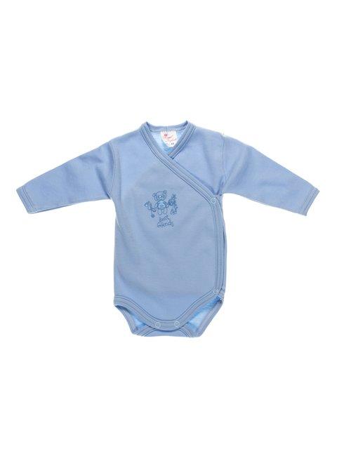 Боді блакитне Royal Infant 2930069
