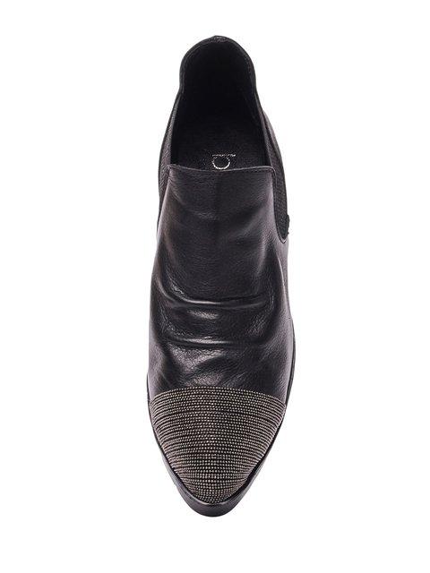 Ботинки черные Bueno 2934361