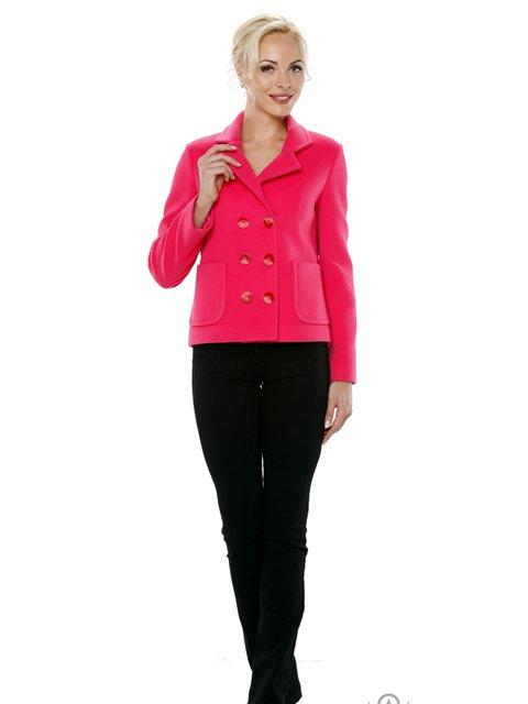 Куртка розовая Lesya 2669044