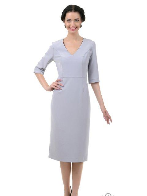 Сукня сіра Lesya 2880775