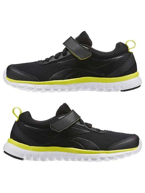 Кросівки чорні Reebok 2943193