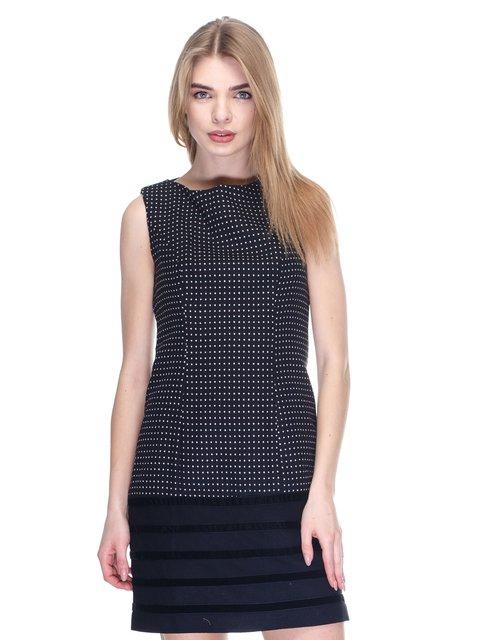 Платье черное PAUL BRIAL 2946798