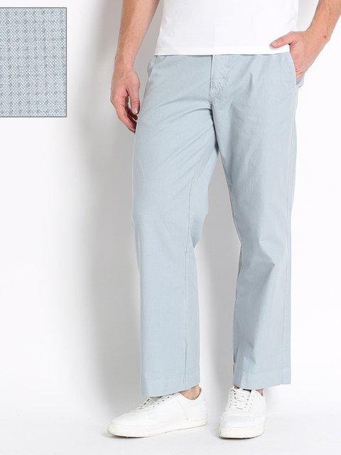 Штани блакитні Guess Jeans 2879396