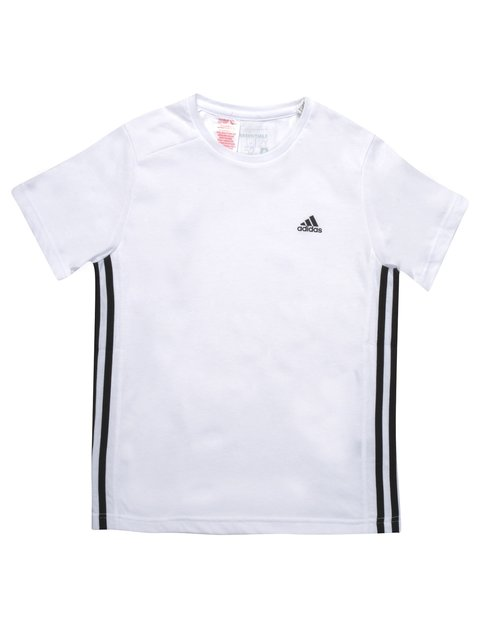 Футболка біла Adidas 2615620