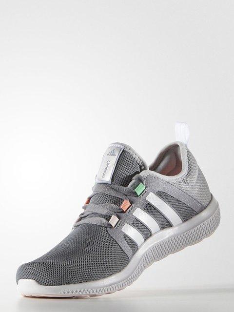 Кроссовки серые Adidas 2761937