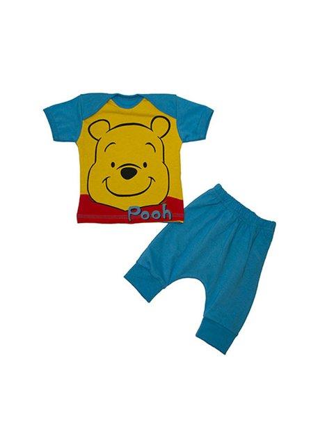 Комплект: футболка і бриджі Малыш 2954665