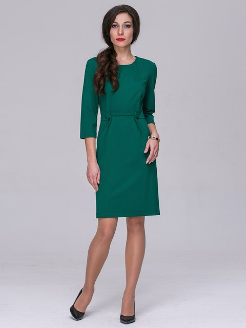 Сукня зелена Jet 2955859