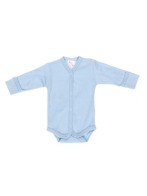 Боді блакитне Royal Infant 2954751
